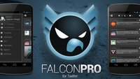 Falcon Pro: Twitter-Client wegen Token-Limit erneut aus Play Store entfernt