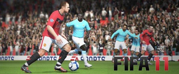 FIFA 11 - Demoversion ist ab sofort verfügbar