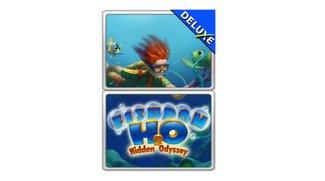 Fishdom H2O - Hidden Odyssey Deluxe