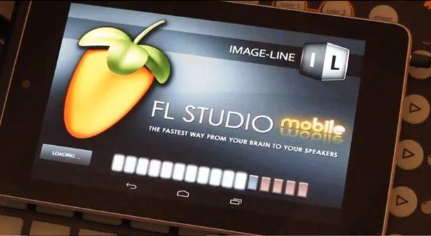 Fruity Loops Studio: Android-Version kurz vor der Veröffentlichung