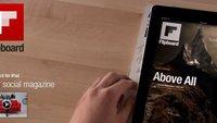 Flipboard: Update für die geleakte App erschienen