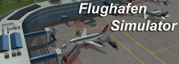 Flughafen Simulator