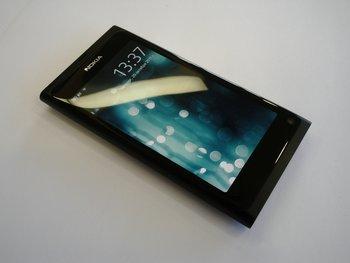 Galaxy Nexus Sample Foto 2