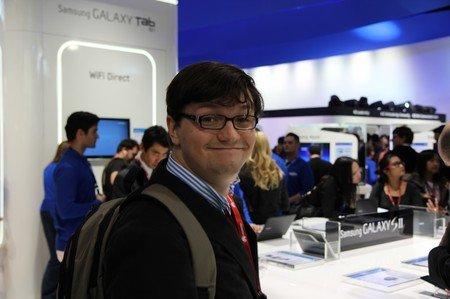 Mobile World Congress 2011: Mein Rückblick [MWC 2011]