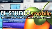 Fruity Loops Studio Mobile: Android-Version endlich im Play Store erhältlich