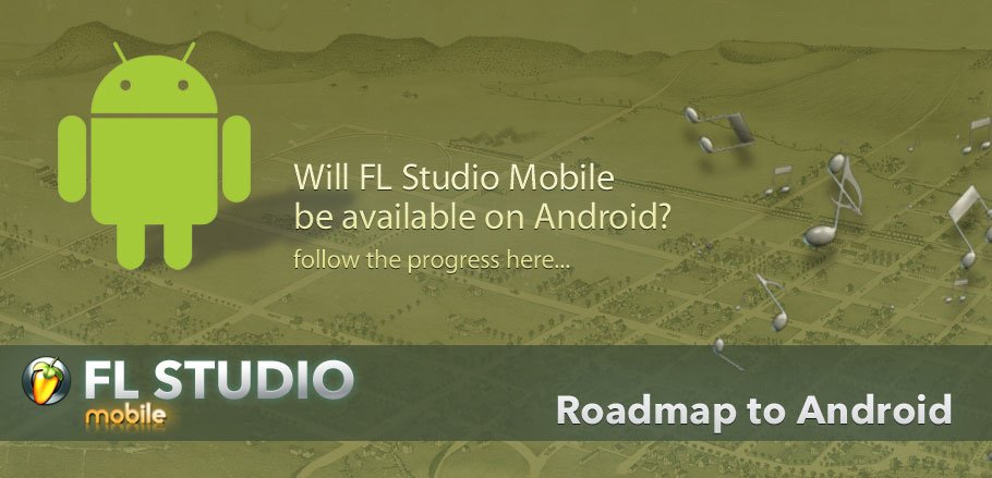 Fruity Loops Studio: Android-Version macht Fortschritte
