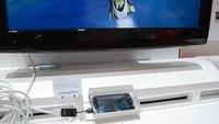 Fujitsu-Prototyp: Namenloses Tegra 3-Smartphone vorgestellt [CES 2012]