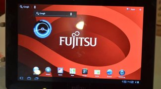 Fujitsu Stylistic M532: Neues Tegra 3-Tablet im Video