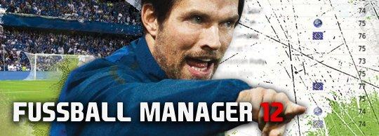 Fussball Manager 12