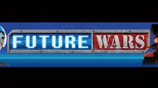 Future Wars - zum Schnäppchenpreis auf Steam