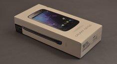 Jelly Bean: Google plant 5 Nexus-Geräte zum Start [Gerücht]