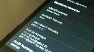 Nexus-Geräte: Factory Images zum Zurücksetzen auf Werkszustand veröffentlicht