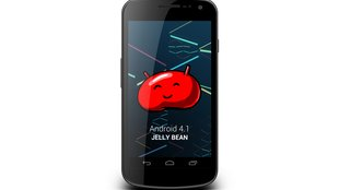 Galaxy Nexus: Android 4.1 Jelly Bean bereits installieren