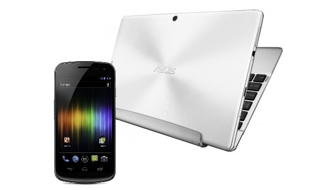 Deals: Galaxy Nexus für 309 Euro, ASUS Transformer TF300T für 459 Euro