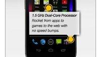 Galaxy Nexus: Version mit schnellerer 1,5 GHz-CPU in den USA?