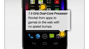 Galaxy Nexus: Version mit schnellerer 1,5 GHz-CPU in den USA?