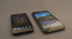 Samsung 2012: Smartphone-Akkus sollen länger durchhalten