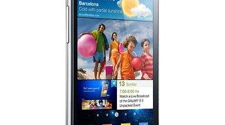 Samsung Galaxy S2: Android 2.3.4 mit GTalk-Videochat aufgetaucht