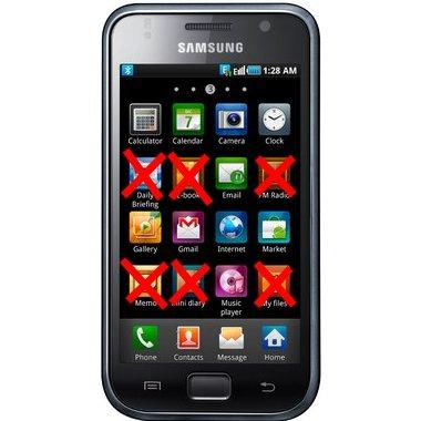 Vorinstallierte System-Apps unter Android löschen - so geht's