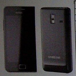 Samsung Galaxy S II Mini: Neuer Mittelklasse-Androide aufgetaucht