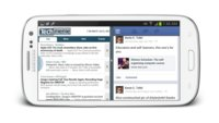 Samsung Galaxy S3: Update auf Android 4.1.2 wird Multi-Window-Feature bringen