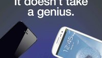 iPhone 5 vs Galaxy S3: Samsung verhöhnt Apples Neues