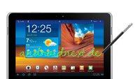 Samsung Galaxy Tab 10.1N: Wacom Digitizer unterstützt S-Pen