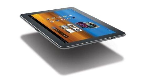 Verbotene Frucht in deutschen Gefilden - Galaxy Tab 10.1 bei getgoods.de