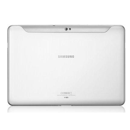 Samsung Galaxy Tab 10.1 in weiß ab morgen verfügbar