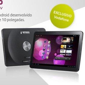 Samsung Galaxy Tab 10.1v bei Vodafone Portugal erhältlich [Update]