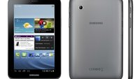 Samsung Galaxy Tab 2: 10.1 ab 399 Dollar, 7.0 ab 249 Dollar in den USA