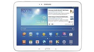 Samsung SM-P905: Tablet mit 12,2 Zoll-Display in Arbeit [Gerücht]