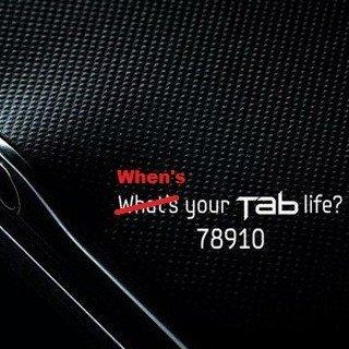 Samsung Galaxy Tab 8.9 verspätet sich bis Mitte August