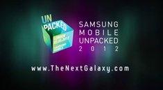 Samsung Galaxy: Teaser-Video enthüllt [Update]