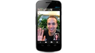 Samsung Galaxy Nexus installiert keine Google Apps [gefixed]