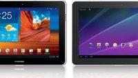 Samsung Galaxy Tab 10.1N: Jetzt bei Amazon, Unterschiede zum 10.1, Hintergründe