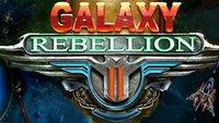 Galaxy Rebellion 2