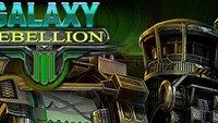 Galaxy Rebellion 3
