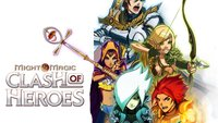 Might & Magic - Clash of Heroes: Kommt auf das Android-OS