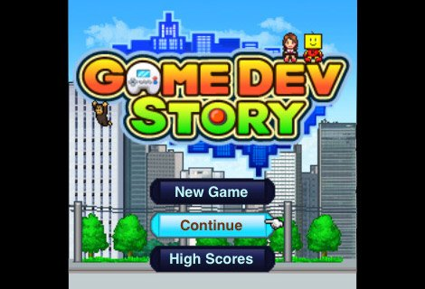 Game Dev Story heute für günstige 1,85 € im Android Market