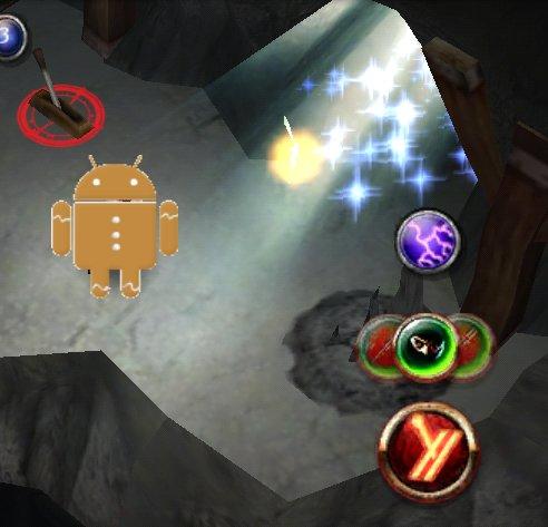 "Entwickler: Android 2.3 ""Gingerbread"" optimal für Spiele"