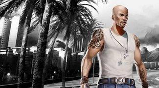 Gangstar Rio: City of Saints: Neues Gameloft-Spiel für Nachwuchs-Gangster
