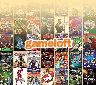 Gameloft's 2. Gratis-Game-Aktion am Wochenende