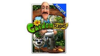 Gardenscapes Deluxe