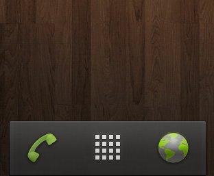 """Android 2.3 """"Gingerbread"""": Launcher auch für Android 2.1 und 2.2 verfügbar"""