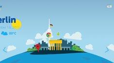 androidnext vor Ort: Google Developer Day 2011 in Berlin