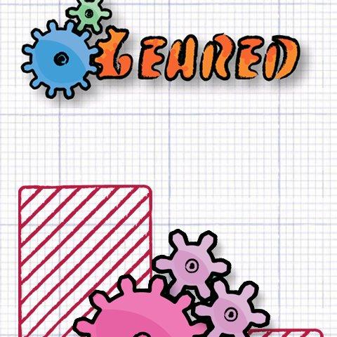 Geared: Puzzle-App mit etwas Sand im Getriebe