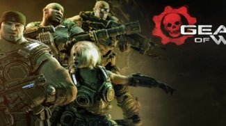 Epic Games - Gears of War 3 kommt im April 2011