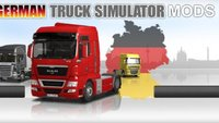 German Truck Simulator Mods