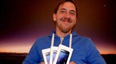 MWC 2012-Gewinnspiel: Wir verlosen 3 Galaxy Nexus und mehr